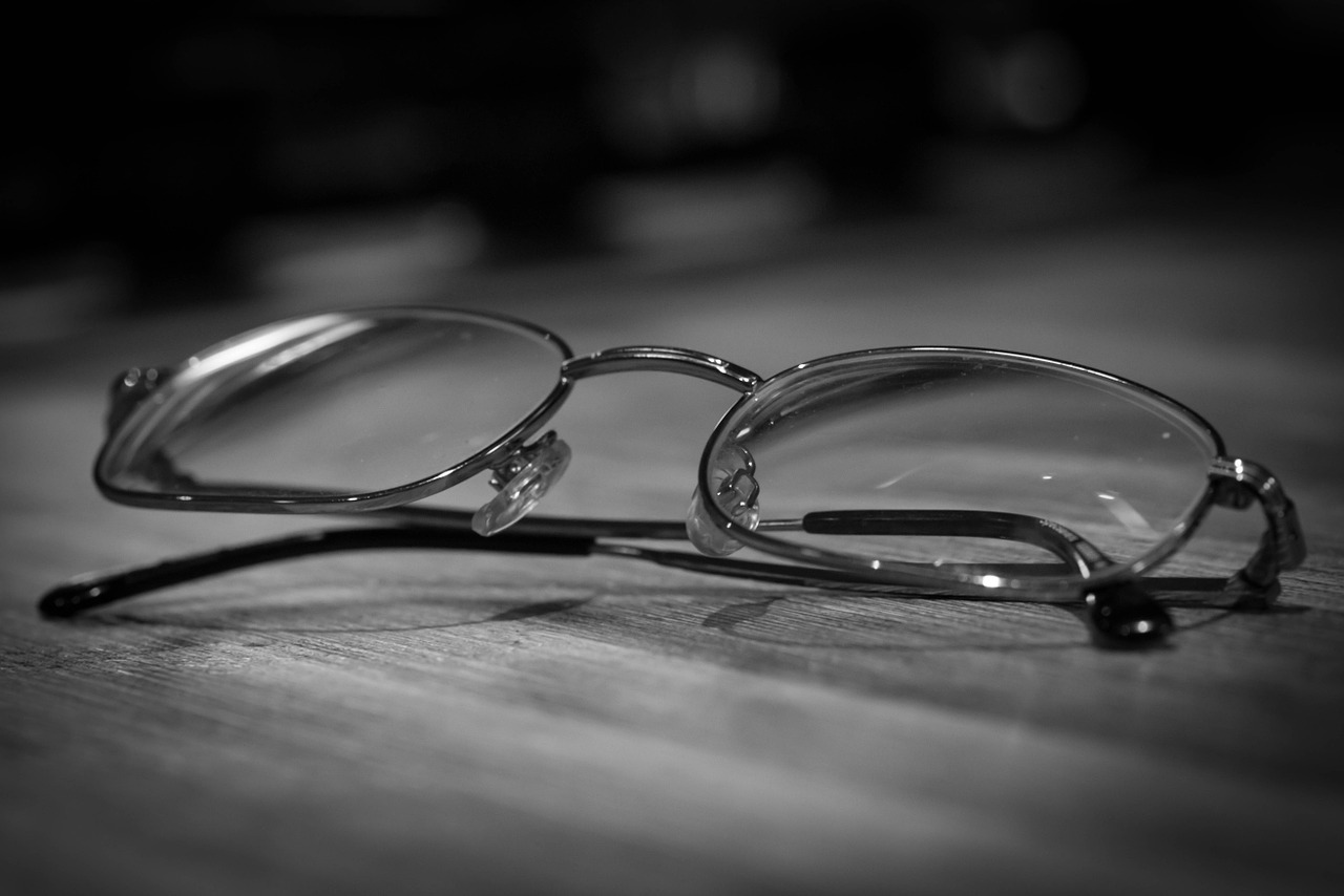 lekkie okulary